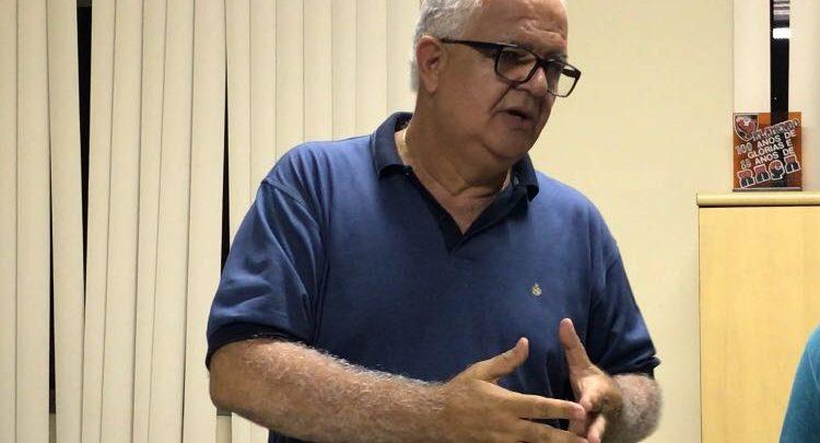 Deputado Federal Walney Rocha