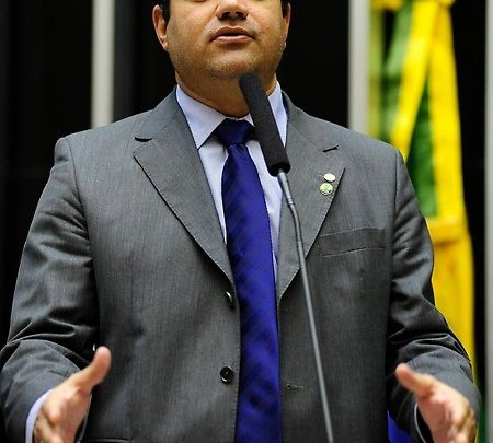 Deputado Junior Marreca